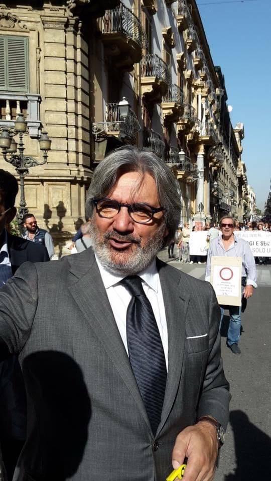 """Confesercenti Sicilia, Reina al governo: """"Via le tasse e ritornare a lavorare"""""""