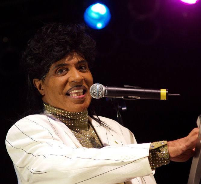 """Morto Little Richard, pilastro del rock'n roll con la sua """"Tutti Frutti"""""""