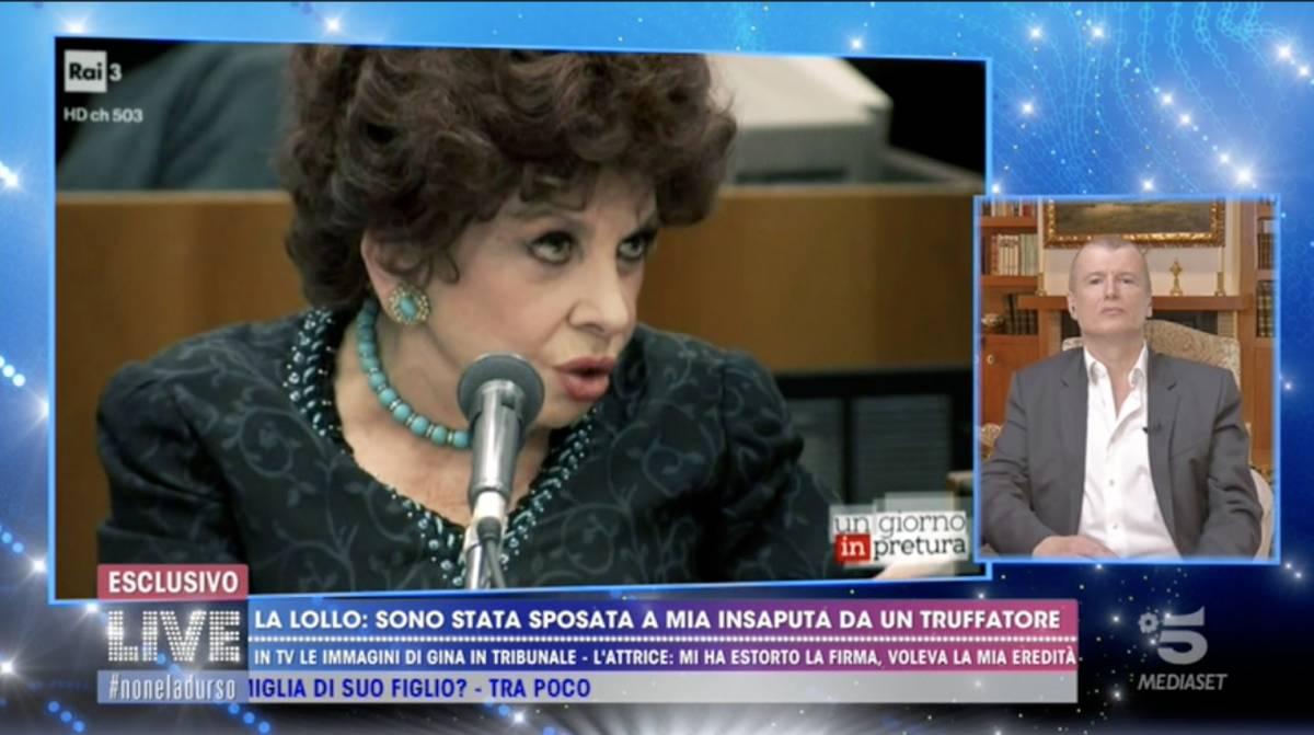 Torna a parlare Javier Rigau e conferma le sue verità sulla Lollobrigida
