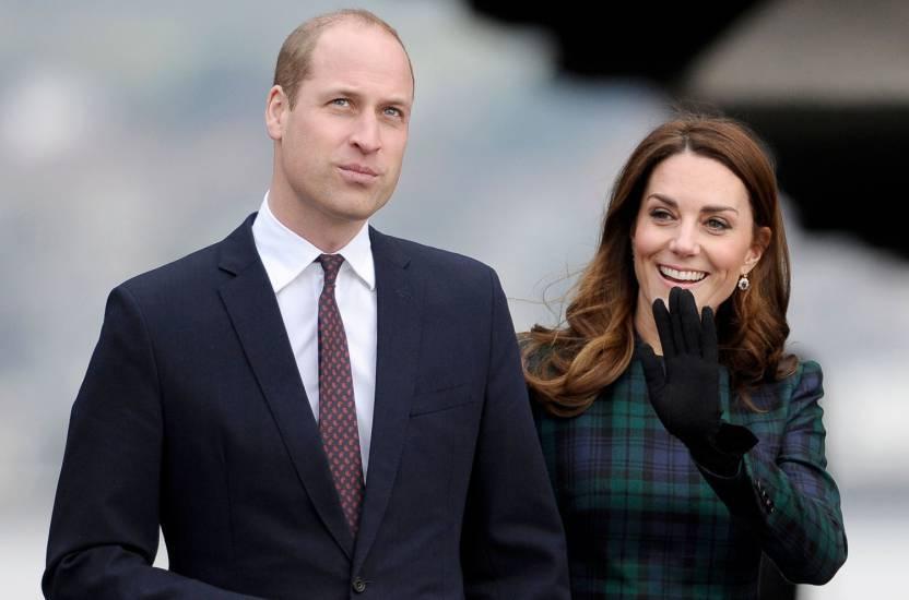 Quarta gravidanza per Kate Middleton? Secondo gli esperti l'annuncio è imminente