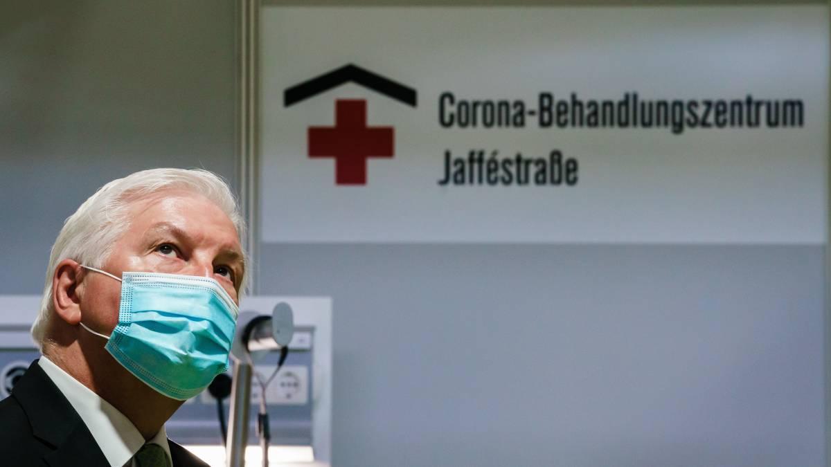 Berlino come Milano: un ospedale nella fiera (ma senza polemiche)