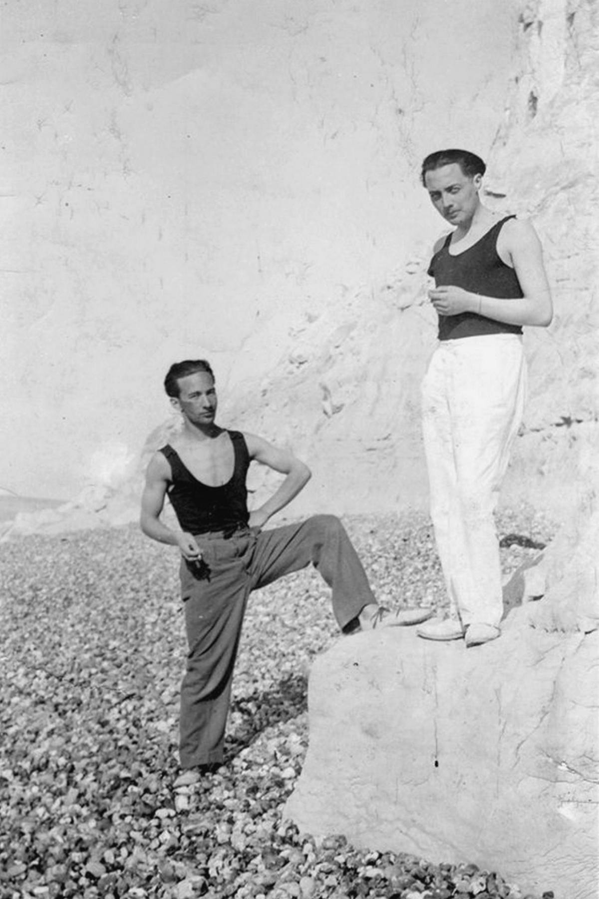 Quando René Daumal diede la scalata (infinita) al Monte Analogo