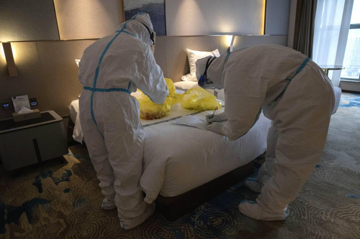 "Coronavirus, la Cina torna nell'incubo: Shulan è la ""nuova Wuhan"""