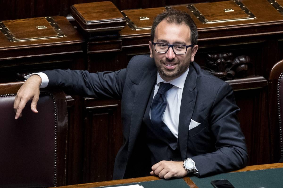 Volo di Stato da 10mila euro, per portare Bonafede a Roma