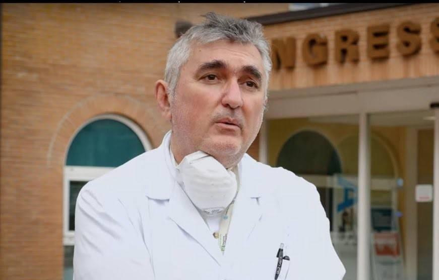 Si uccide Giuseppe De Donno, padre della cura del plasma iperimmune contro il Covid