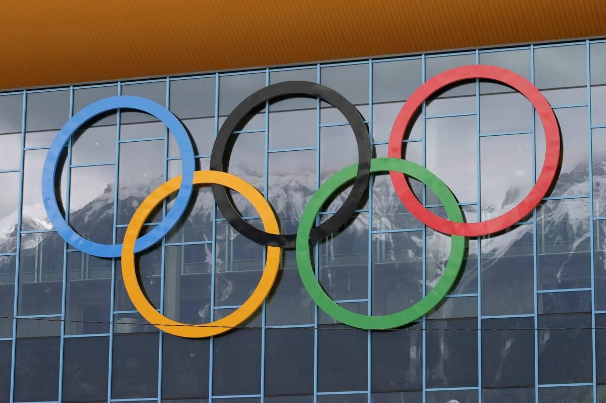 Olimpiadi, il primo ricorso è sul Palasharp