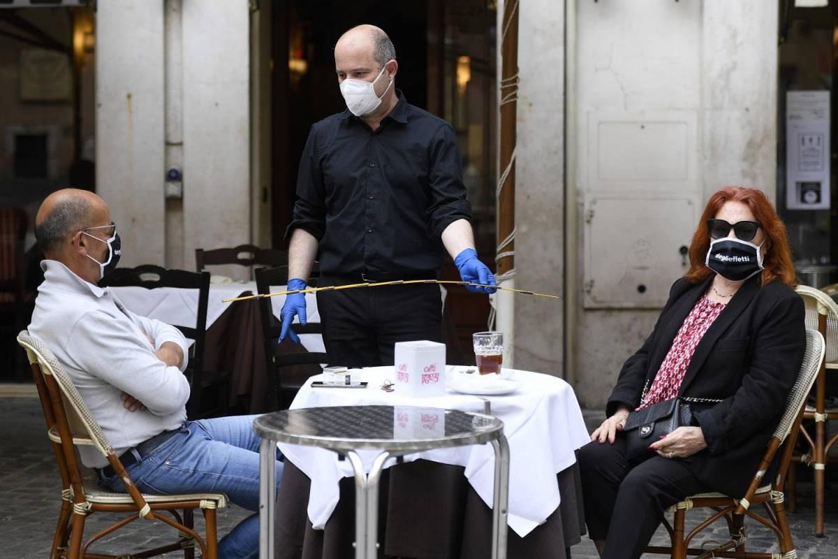 Il vento ora è il grande nemico: cosa accade con il Coronavirus