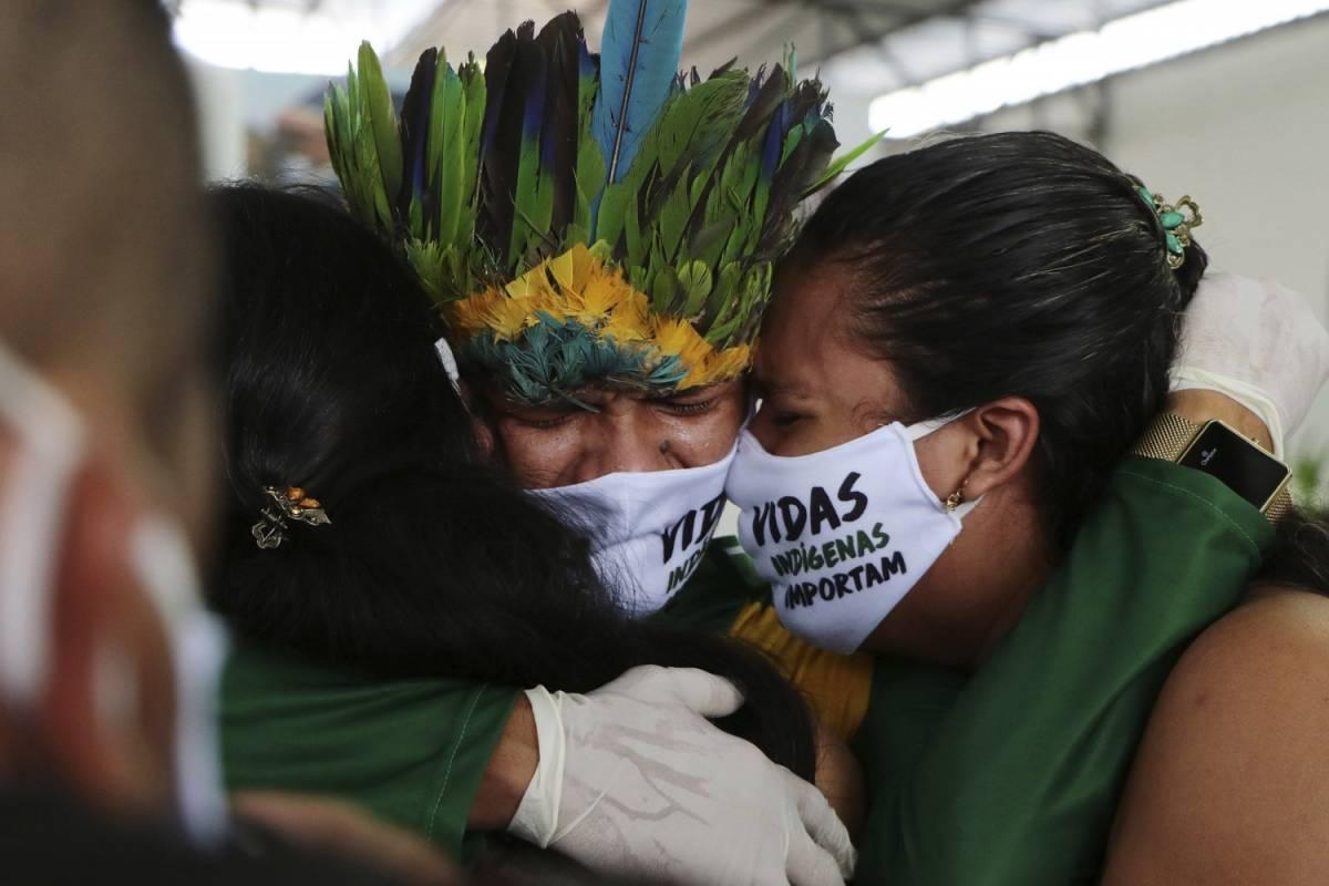 Brasile, virus e corruzione. Scatta la Mani Pulite latina