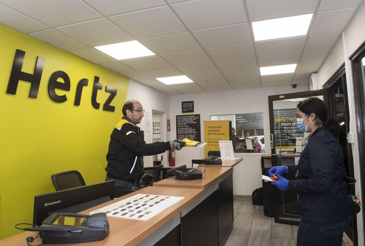 Hertz, salta accordo con i creditori: dichiarata bancarotta in Usa e Canada