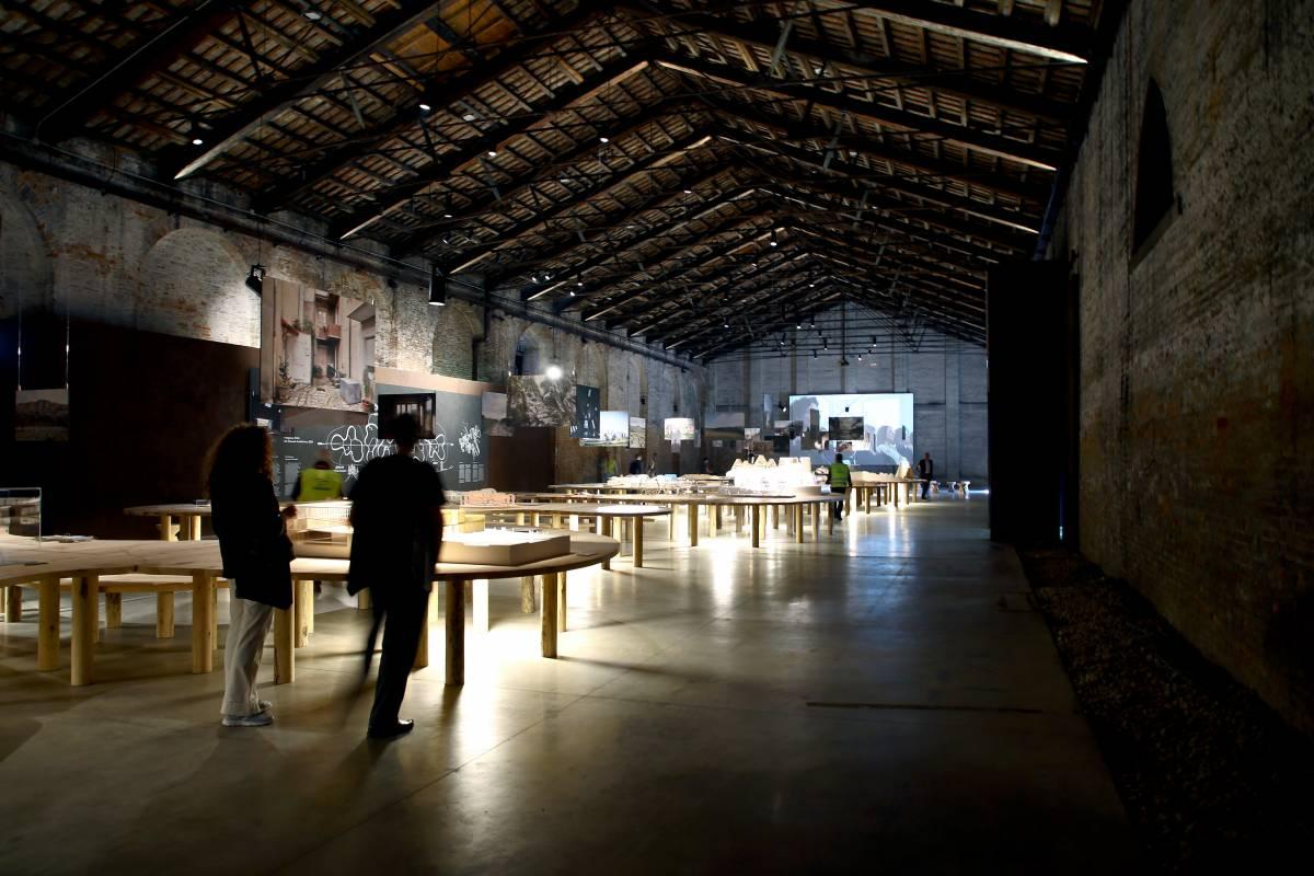 La Biennale passerà dal postmoderno al postcoronavirus