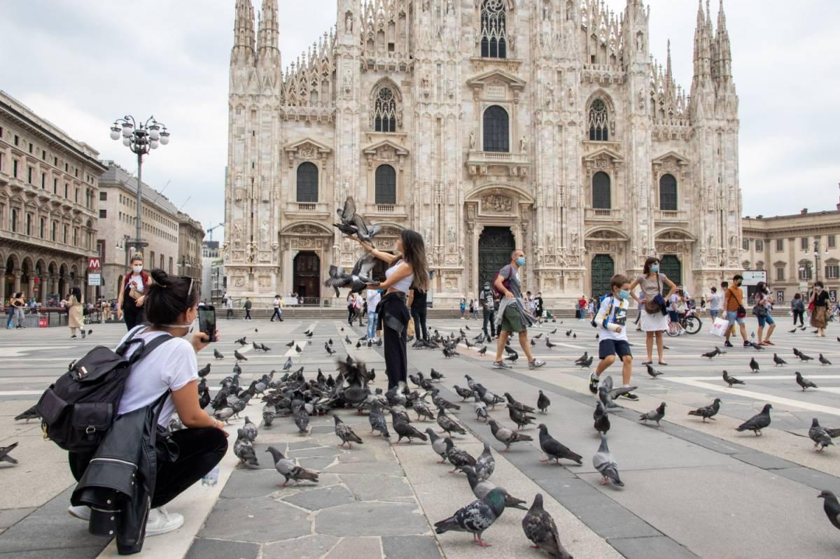 """""""Contagi nella norma"""". Lombardia e Piemonte non vogliono altri stop"""