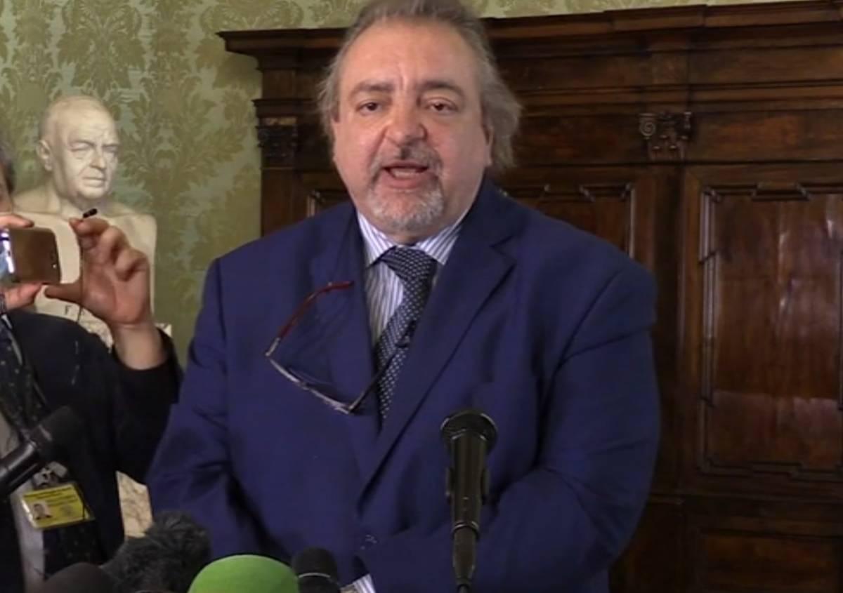 """Salvini, no a processo. Giarrusso: """"Volevano influenzare mio voto"""""""