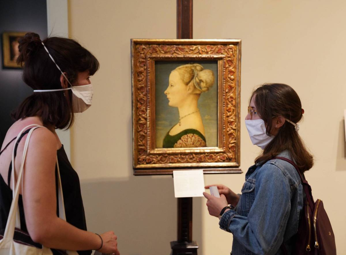 """La """"prima"""" dei musei aspettando Brera. Venerdì apre il Duomo"""