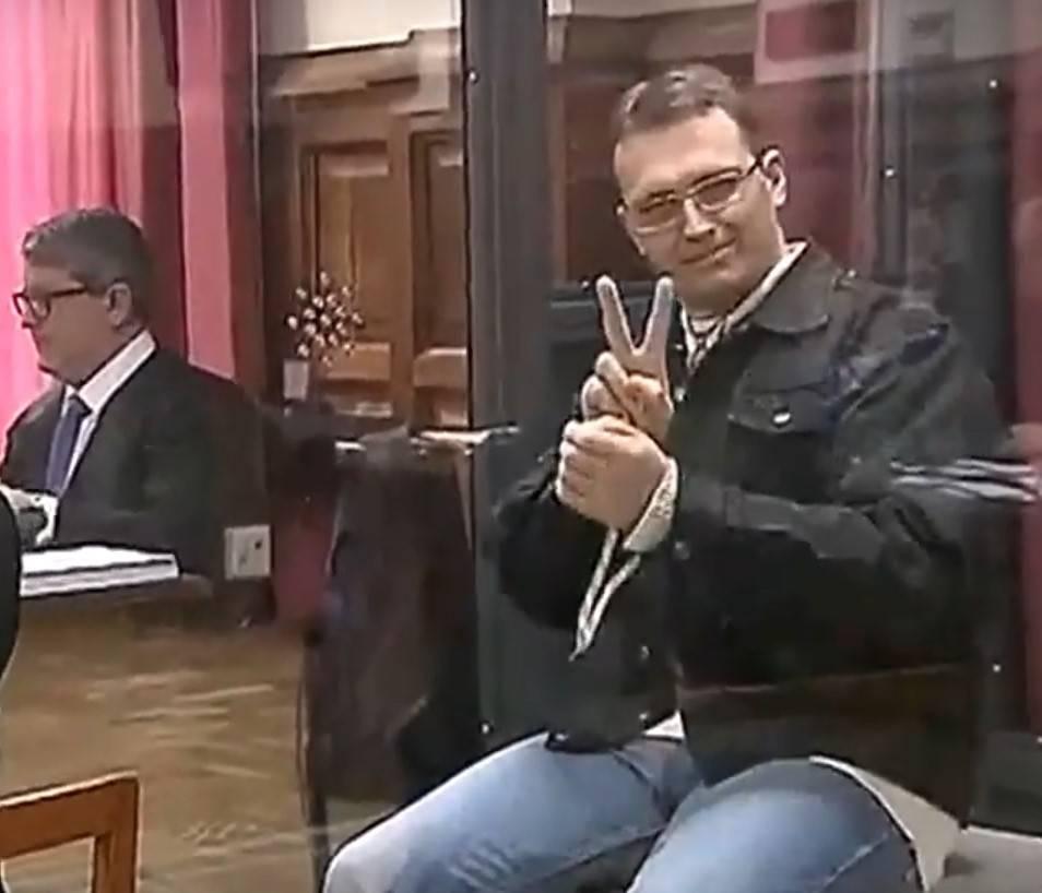 La Corte d'appello conferma l'ergastolo a Igor il russo