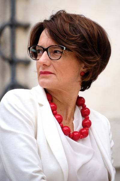 Dopo lo strappo con Conte, la Bonetti entra nel governo Draghi