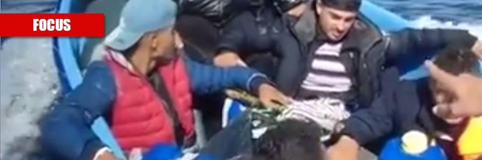 Migranti, la rotta dimenticata che Conte non riesce a fermare
