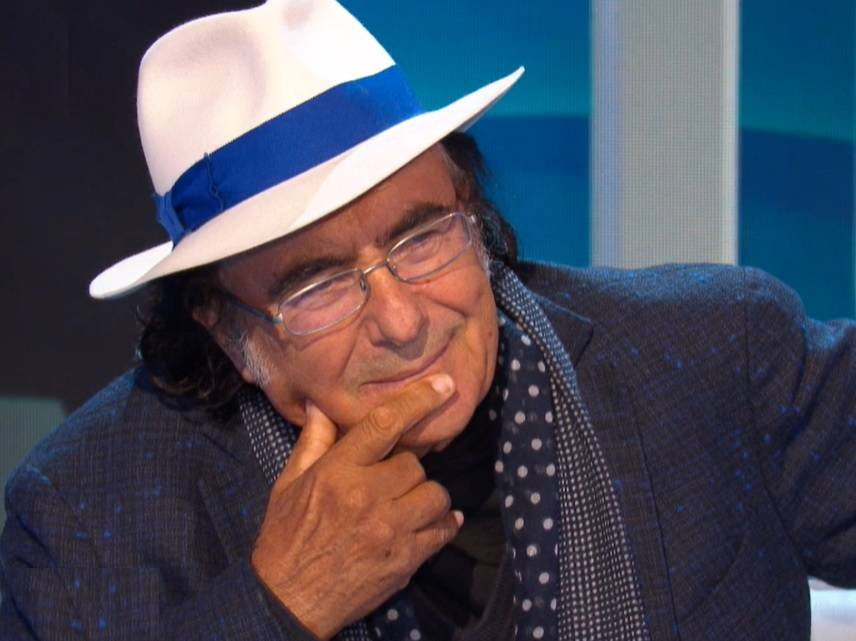 """""""L'Italia? Regala i soldi…"""": tutta l'ira di Al Bano per l'invasione"""