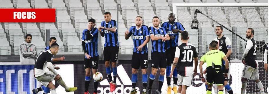 """Il """"sistemone"""" che decide tutto Ecco come può finire la Serie A"""