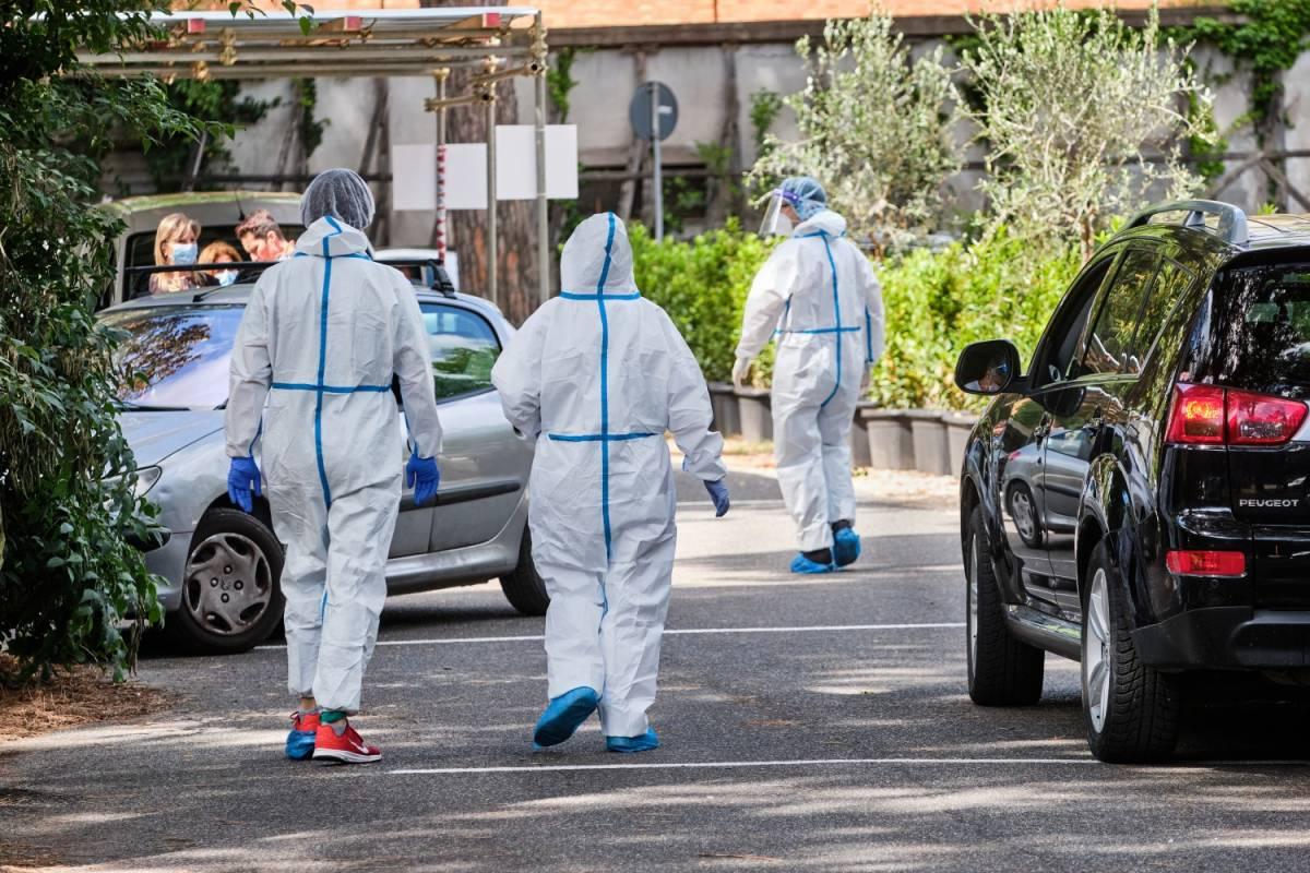 "L'ipotesi dei pm sul focolaio al San Raffaele Pisana: ""Epidemia e omicidio colposi"""