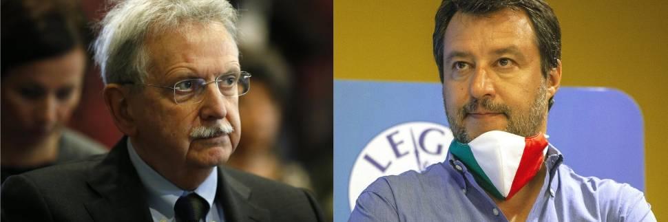 """""""Sei il Garante dei delinquenti"""" Scontro di fuoco sui dl Salvini"""