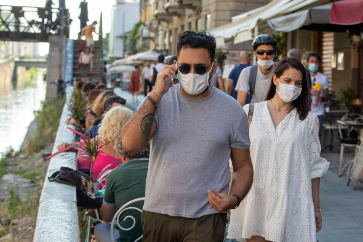 Fa caldo? Non usate queste mascherine