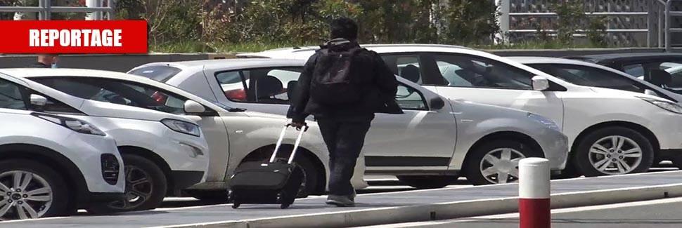 Il volo, il lavapiatti e il cliente: il virus dal Bangladesh a Roma