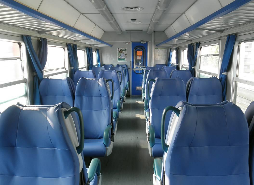 Pugno in faccia mentre dorme: immigrato si scatena sul treno