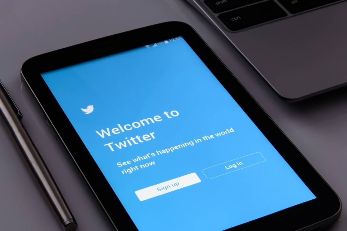"""""""Lista nera è razzista"""": l'ultima campagna di Twitter"""