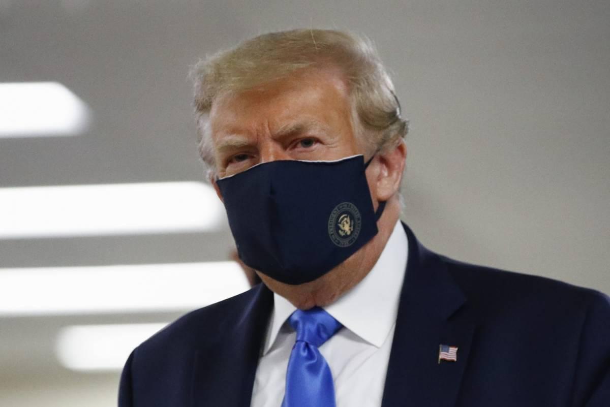 A porte chiuse la nomina di Trump. Ira dei giornali