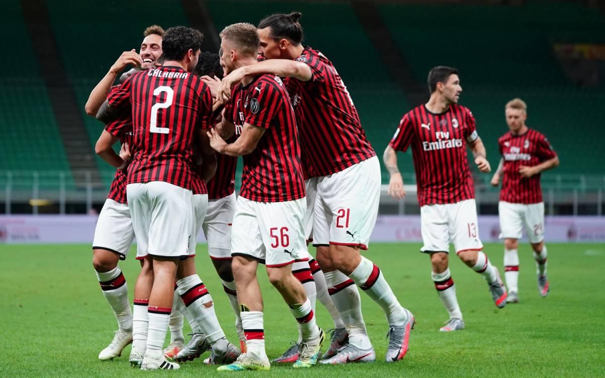 Gli avvocati del Diavolo difendono la causa del Milan che stupisce