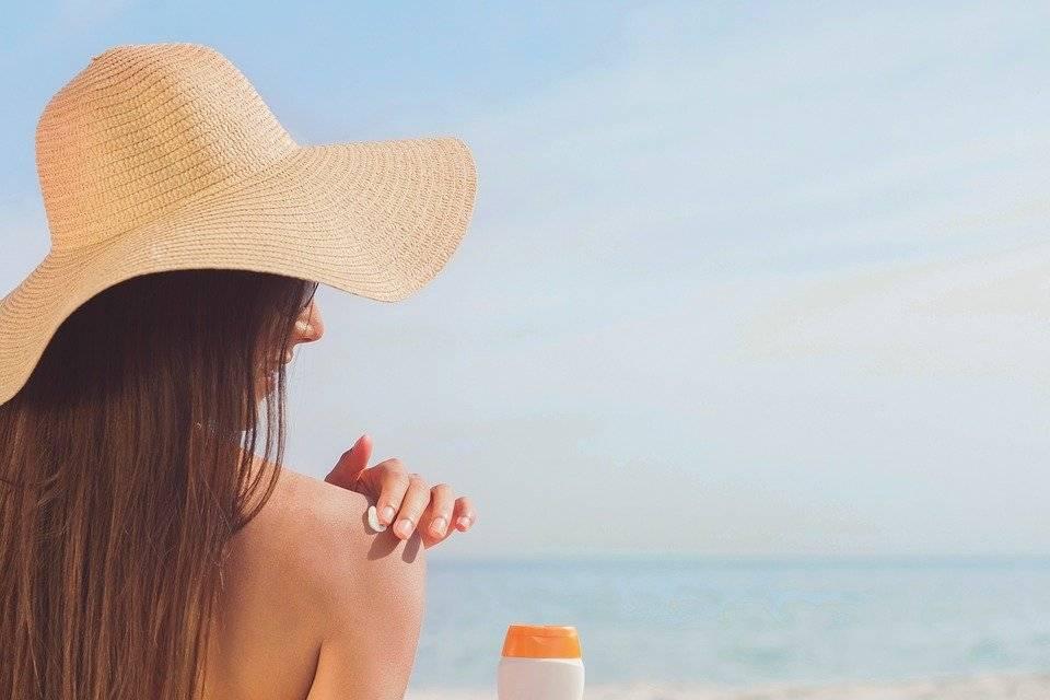 Come fare il pieno di vitamina D in estate