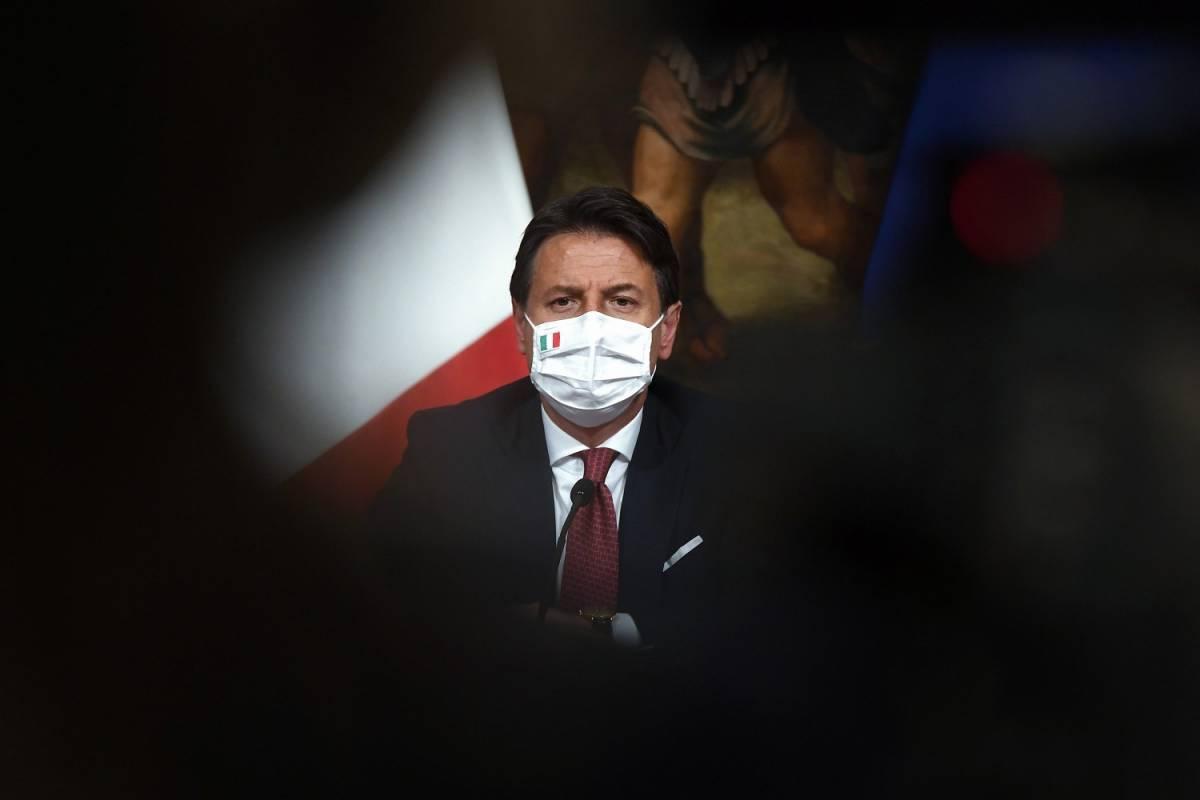 Emergenza coronavirus, Conte e sei ministri indagati