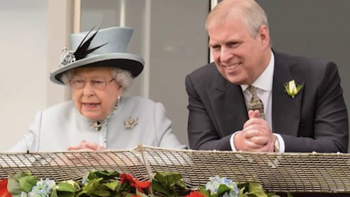 """""""Il più grande scandalo reale. Ecco cosa rischia il figlio della Regina"""""""