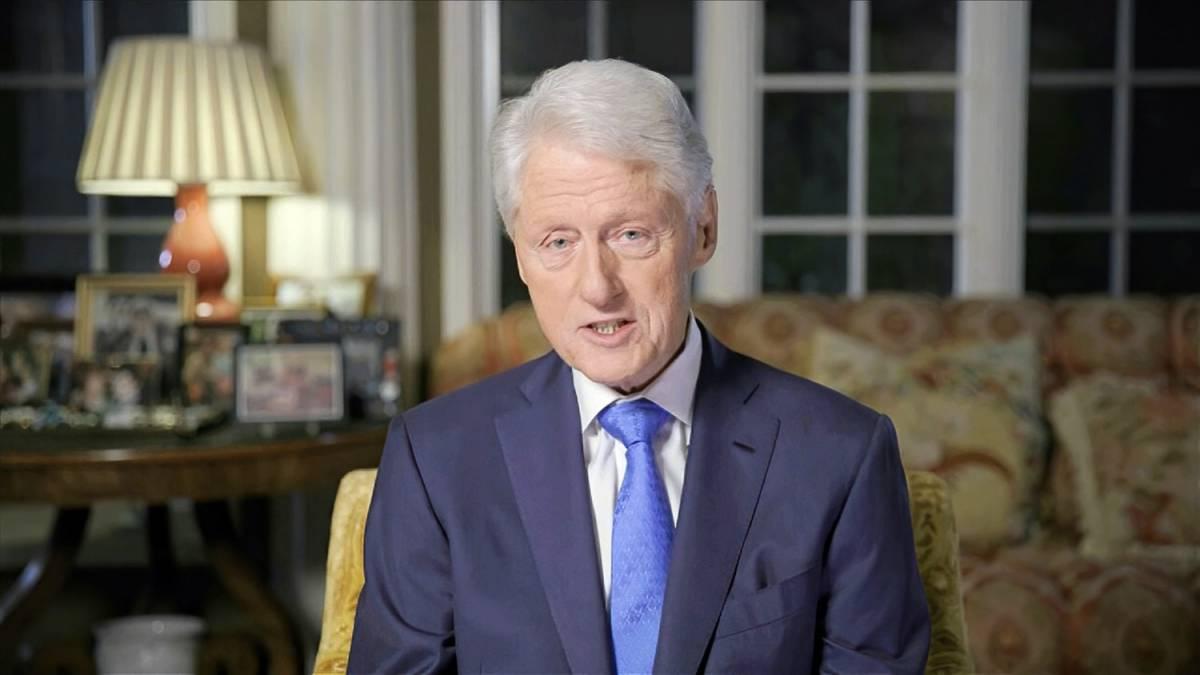 Epstein e Bill Clinton sul Lolita Express: la conferma di Maxwell