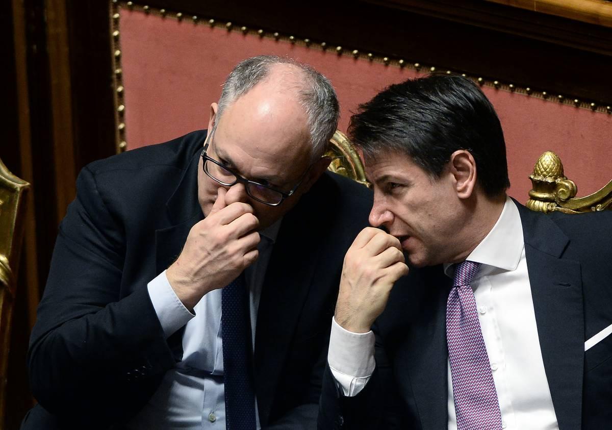 Giuseppi fa ancora Pinocchio. In arrivo solo una mancetta