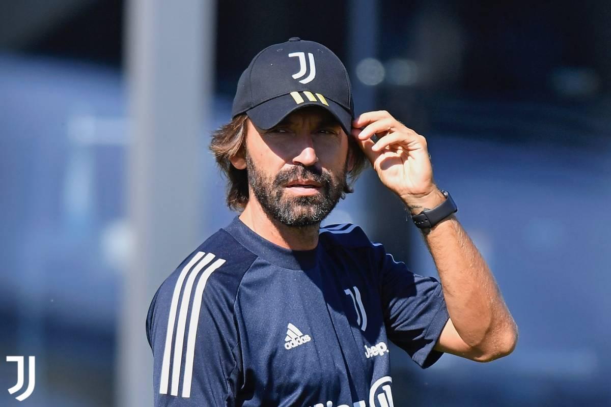 """Ecco cos'è il """"gioco totale"""" di Pirlo. Svelati i piani della Juventus"""