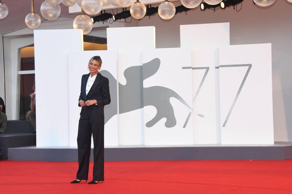 """La Mostra del cinema riparte """"sanificata"""" ma carica di pellicole"""