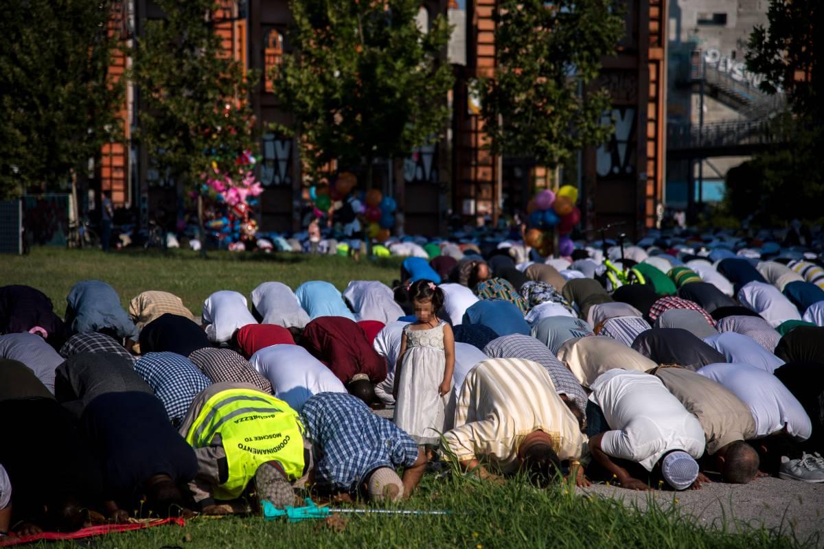 Il progetto Comune-islam. Soci? I Fratelli musulmani