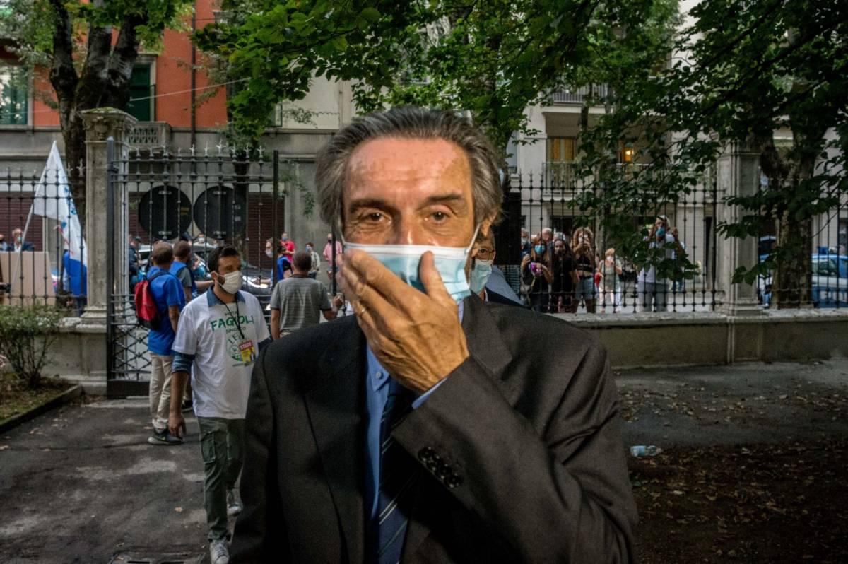 "Verbali Covid, Fontana: ""Avevamo ragione noi"""