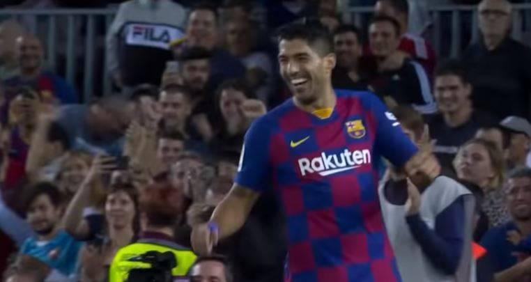 Luis Suarez a un passo dalla Juve. Perché deve fare l'esame d'italiano