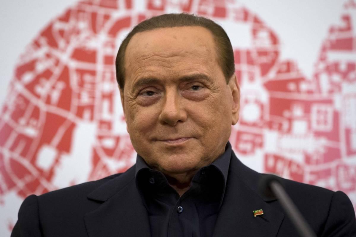 La salute di Berlusconi sta migliorando. Positiva la figlia Marina
