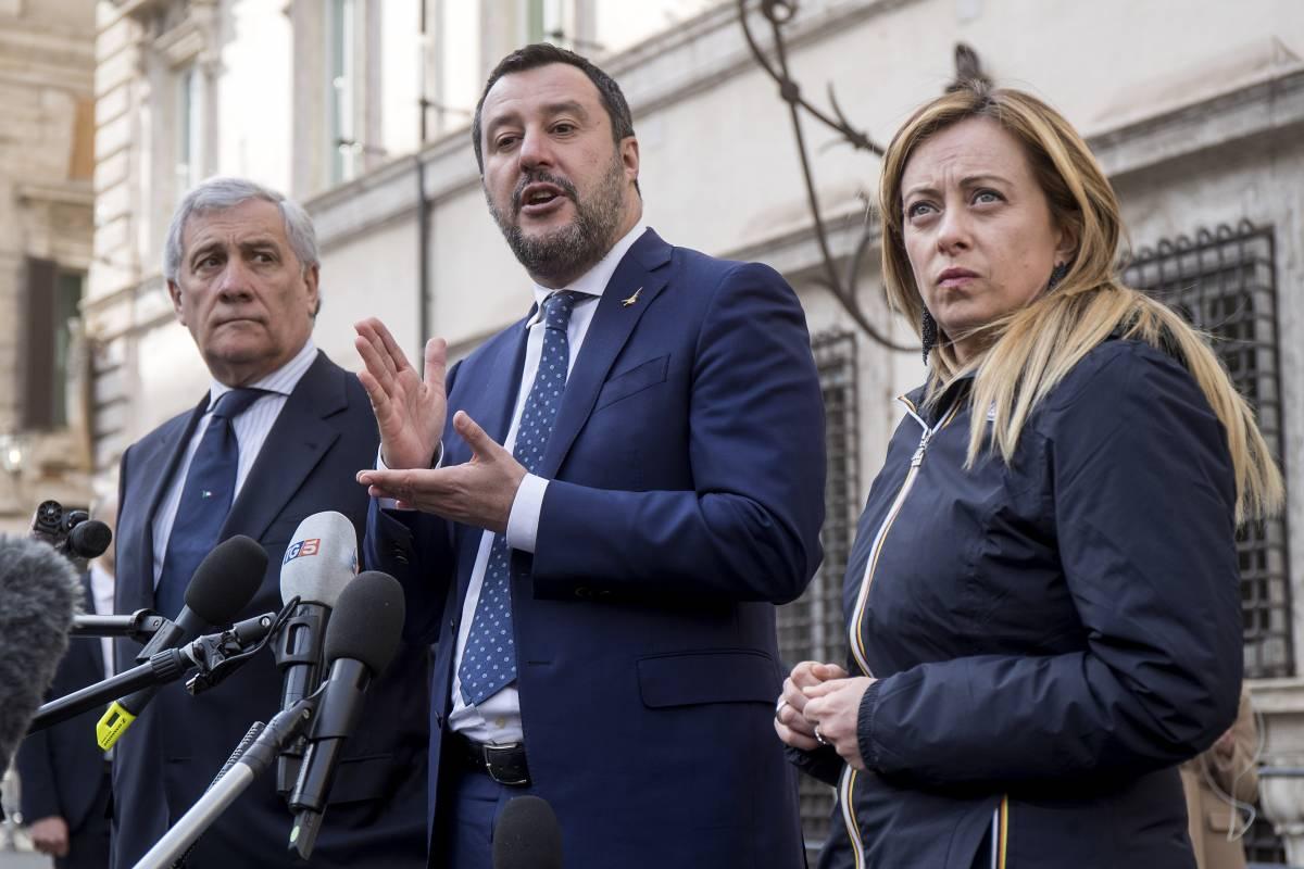 """Conte chiama le opposizioni, centrodestra compatto: """"Ora garantisca risarcimenti"""""""