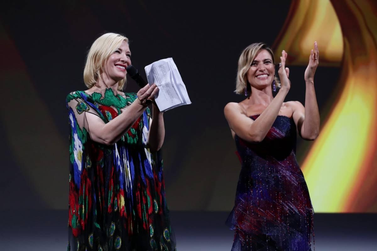 Nomadland di Chloè Zhao vince il Leone d'oro della 77esima Mostra del cinema di Venezia. Coppa Volpi a Favino