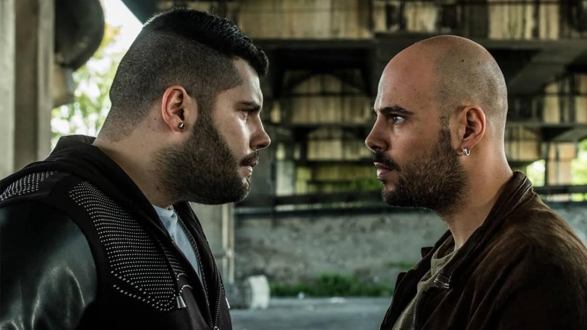 """""""Gomorra"""", il duello finale tra Ciro e Genny"""