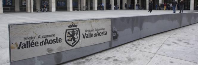Valle d'Aosta, boom Lega: primo partito al 20-24%