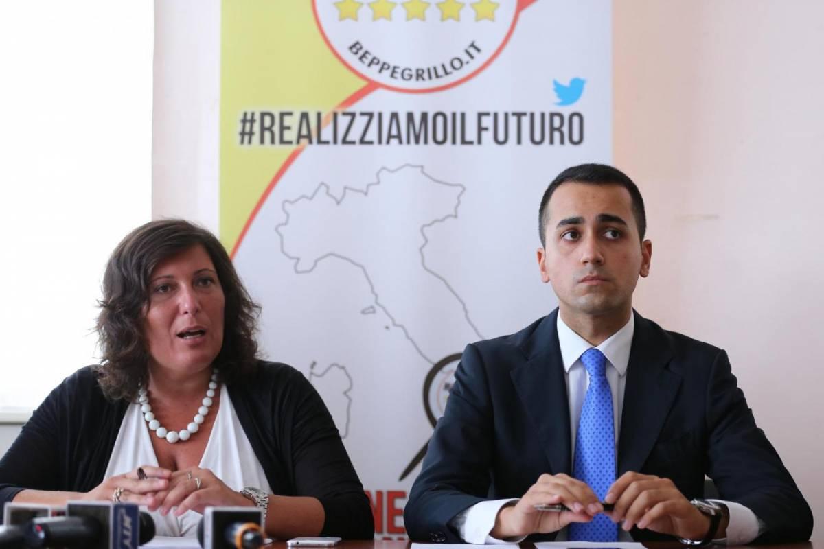I 5s alle Regionali crollano a Pomigliano: boom preferenze per De Luca