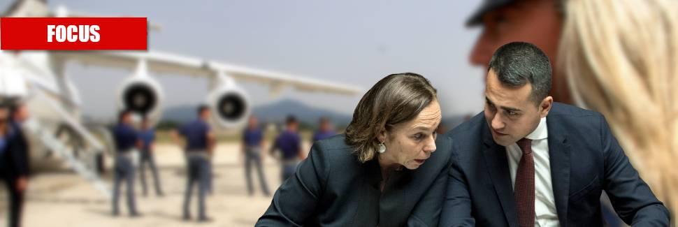 """Migranti, un anno di flop della Lamorgese: i ricollocamenti non """"decollano"""""""