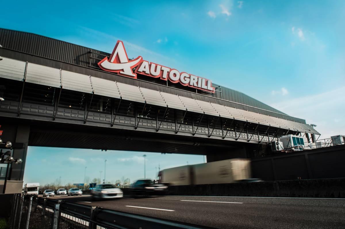 Gruppo Autogrill: la situazione ricavi nei primi quattro mesi del 2021