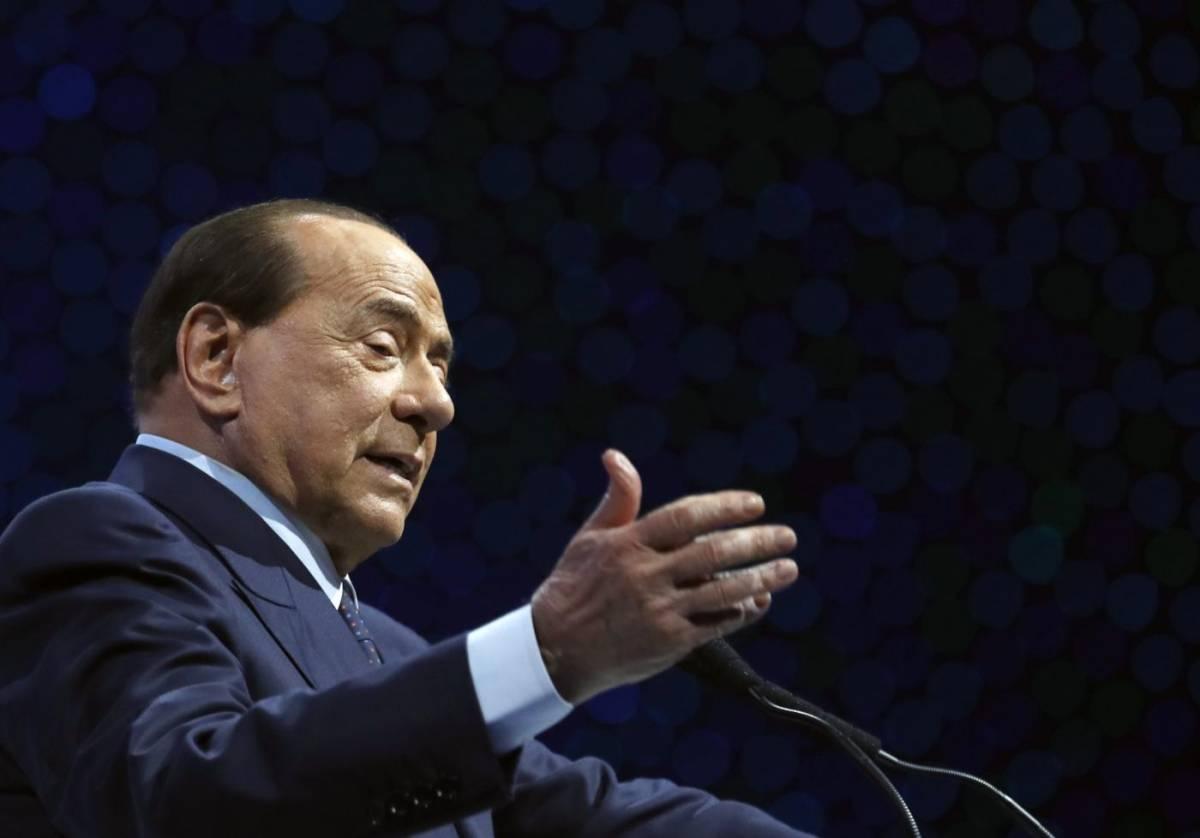 """Coronavirus, Berlusconi: """"Accogliamo appello Mattarella a collaborare"""""""