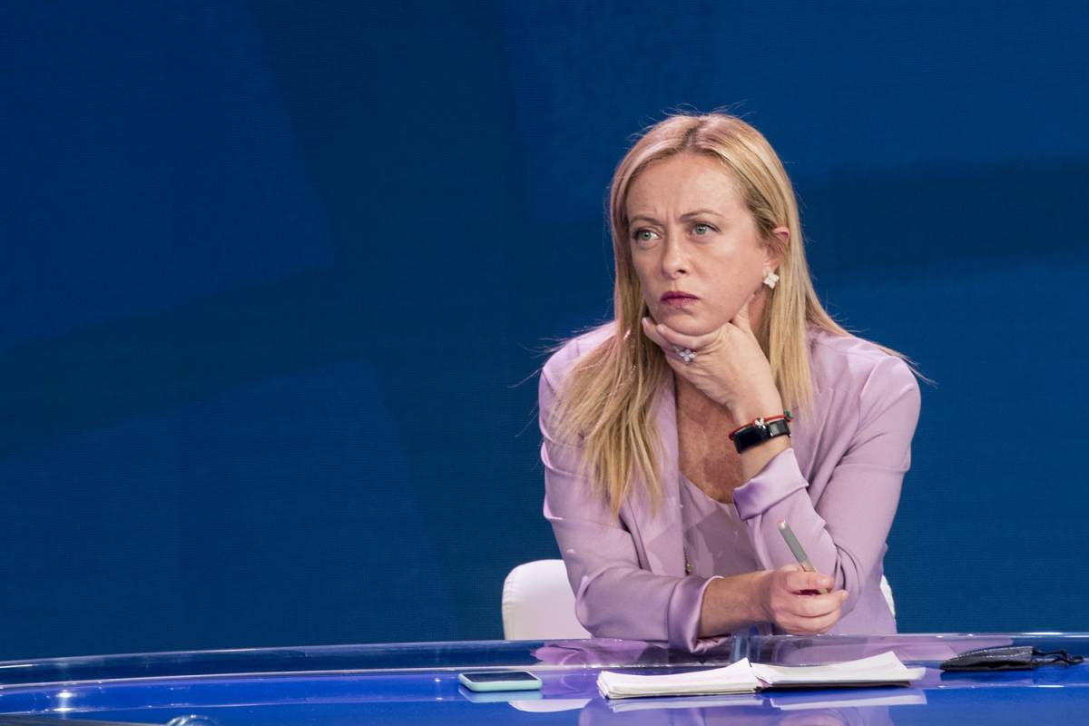"""Meloni e la generazione Atreju: così sono nati i """"fratelli d'Italia"""""""